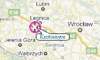 Mapka - Lokalizacja