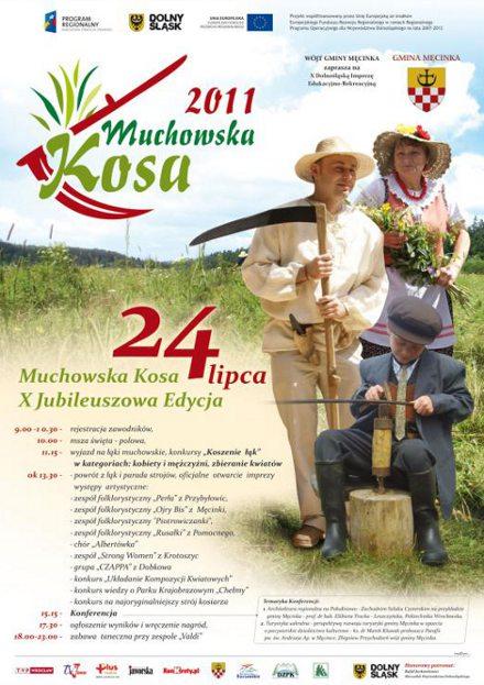 Muchowska Kosa 2011