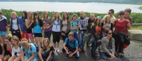 Spotkanie młodzieży, Markersdorf 2012