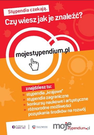 MojeStypendium.pl
