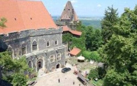 Szkolenie na zamku Grodziec