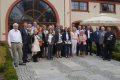 """Konferencja """" Uczestniczyć, spotykać, zachwycać- zaangażowanie społeczne jako podstawa więzi społecznych na obszarach wiejskich"""""""