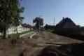 Przebudowa chodnika i drogi przy ulicy Kopernika w Krotoszycach